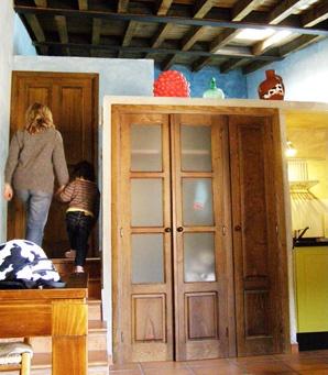 Apartamentos rústicos Luna Menguante